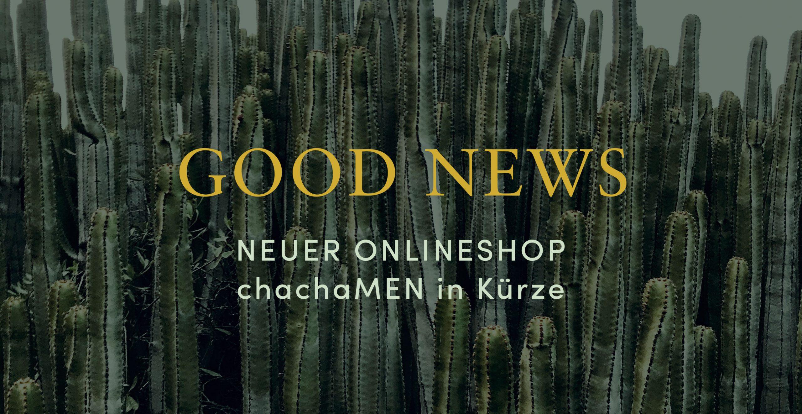 GoodNews-Onlineshop
